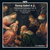 Christmas Cantatas, Vol. 2 de Various Artists