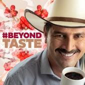 Beyond Taste de Café de Colombia. FoNC