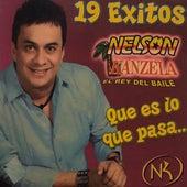 19 Exitos, Que Es Lo Que Pasa.. by Nelson Kanzela