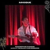 Summertime Sadness (Live At The Backyard Sessions) (Cover) de Mhiique