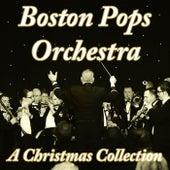 A Christmas Collection von Boston Pops Orchestra