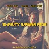 Shawty Wanna Ride (feat. Sleepy Trees) [with Mando Genius] de NB Mac