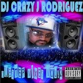 Dubstep Vol. 2 by DJ Crazy J Rodriguez