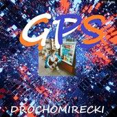 GPS by Drochomirecki