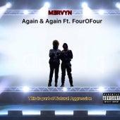 Again & Again by Mervyn #NSS