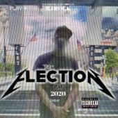 ELECTION YR 2020 de RJ Rock