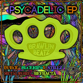 Psycadelic von Various Artists