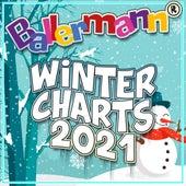 Ballermann Winter Charts 2021 von Various Artists