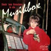 Steck 'nen Groschen in die Musikbox by Various Artists