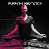 Purifying Meditation: Chronic Stress, Tension, Anxiety, Depression, Relieving Meditation Music de Ambient Music Therapy