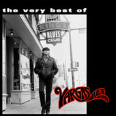 The Very Best Of de Vargas Blues Band