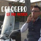 La mia musica by Calogero