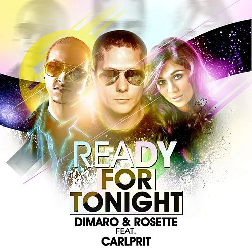 Ready for Tonight by diMaro