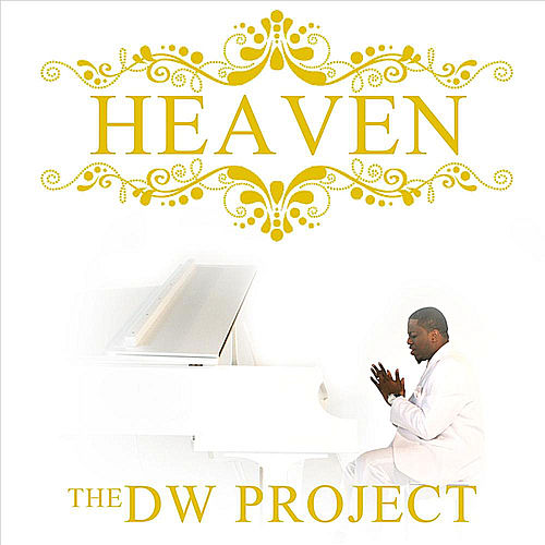 Heaven by David  Wright