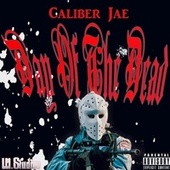 Day of the Dead by Caliber Jae