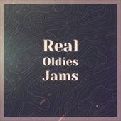 Real Oldies Jams by Various Artists