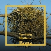 Western Mistletoe Bops by Brenda Lee, Traditional, The Paris Sisters, Mario Lanza, The Countdown Kids, George Formby, The Stompers, Gracie Fields, Bobby Boris Pickett and the Crypt Kickers