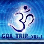 Goa Trip, Vol. 1 by Various Artists