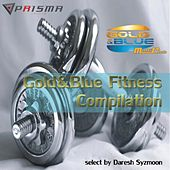 Gold & Blue Fitness Compilation (Select by Daresh Syzmoon) by Various Artists