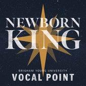 Newborn King de BYU Vocal Point