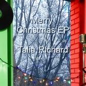 Merry Christmas by Talia Richard