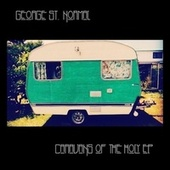 Caravans of the Holy EP by George St. Normal
