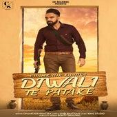Diwali Te Patake by Chamkaur Khattra