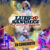 En Concierto 2020 (En Vivo) by Luis Sánchez Y Su Corazón Norteño