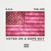 Voted On A Dope Boy (feat. Baby Sam) von E.S.G.