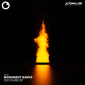 Old Flame EP by Monument Banks