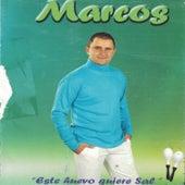 Este Huevo Quiere Sal by Marcos