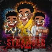 Stranger de Ty Deriq