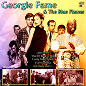 Georgie Fame & The Blue Flames de Georgie Fame