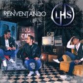 Reinventando by Los Hijos de Sánchez