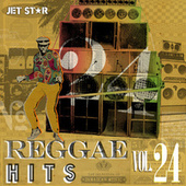 Reggae Hits, Vol. 24 by Various Artists