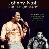 Johnny Nash, 14.08.1940 – 06.10.2020 von Johnny Nash