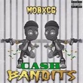 Cash Bandits de MOB x CG
