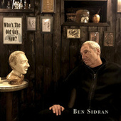 Who's the Old Guy Now by Ben Sidran