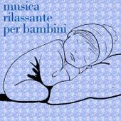 Musica rilassante per bambini de Various Artists