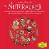 Tchaikovsky: The Nutcracker de Martha Argerich