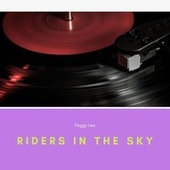 Riders in the Sky de Peggy Lee