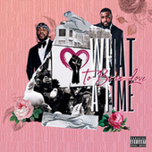 What A Time To Be In Love by Raheem DeVaughn