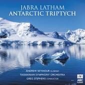 Jabra Latham: Antarctic Triptych de Andrew Seymour