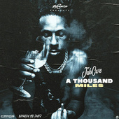 A Thousand Miles by Jah Cure