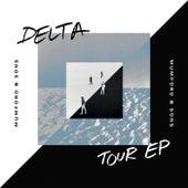 Delta Tour EP de Mumford & Sons