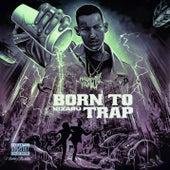 BORN TO TRAP by Kizaru