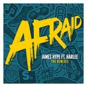 Afraid (Remixes) by James Hype!