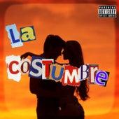 La Costumbre by Poponshis