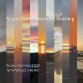 Music From Tomorrow Morning de Various Artists