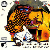 Rock'n'Roll with Piano, Vol. 17 by Various Artists